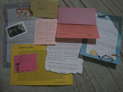 What is a palanca letter and how do you write one altavistaventures Image collections