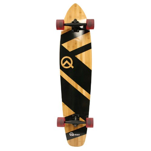 44 SUPER CRUISER LONGBOARD BY QUEST