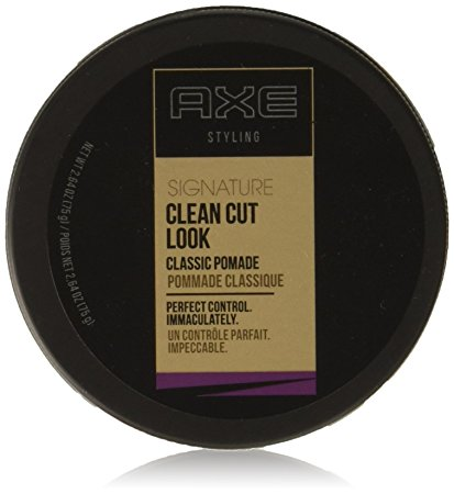 Axe Clean Cut