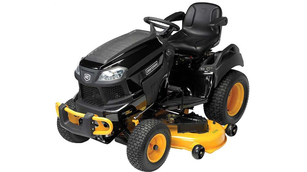 Best Garden Tractor Reviews