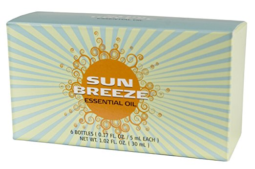 Sunrider SunBreeze Essential Oil S
