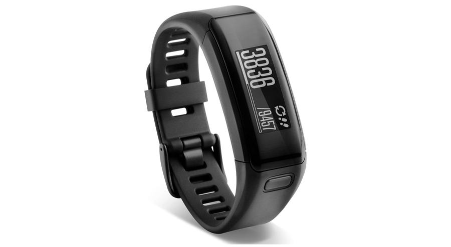 Garmin vivosmart HR Activity Tracker Regular Fit